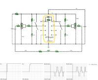 Drajwer, driver silnik�w BLDC i DC (wersja edukacyjna do test�w oprogramowania)