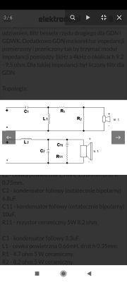 Kolejny raz miniaturki na Tonsil GDN 13/40/2 - a''''la Mitte