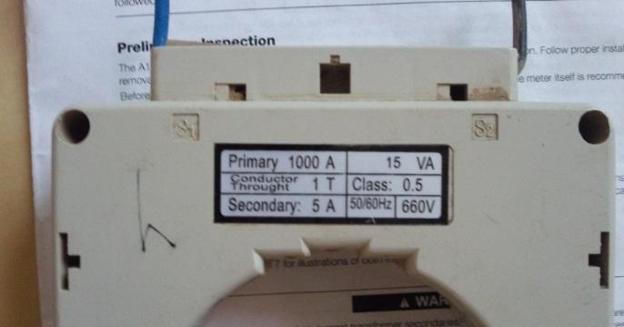 Licznik A1800 Alpha, jak pod��czy�?