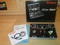 [Sprzedam]  kontroler VESTAX VCI-300!!