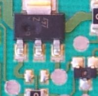 zmywarka Bosch SGI5635EU nie chce się zrestartować