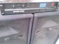 [Sprzedam] Hand Box ATX700 - estradowa ko�c�wka mocy 2x350W - MEGA SOLIDNA
