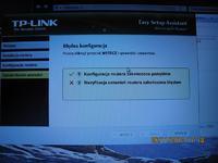 TP-Link WR740N - router siad� przez burz�?