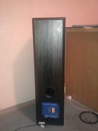 Dobór głośników do obudowy eltax acura 200