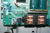 Awaria uk�adu po monta�u podlicznika Toshiba 37C3500P