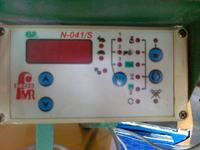 Sterownik do siewnika nawozowego N-041/S