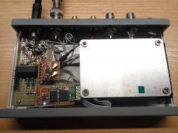 Generator wzorcowy GPS SYNC2