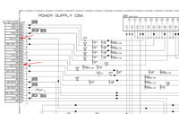 Funai LH7-M32BB - Nieprawidłowy obraz - pasy pionowe, poziome, pomieszane kolory