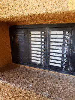 Domofon instalacja 4 żyłowa