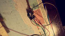 Sonata 22002 - Cichy dźwięk na wyjściu po wymianie kondensatorów papierowych