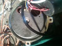 EcoTec 2700W - Pompa zatapialna EcoTec, wymiana �o�ysk i olej.