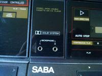 Saba cdc 695- Czy jest możliwe podłączenie do komputera?