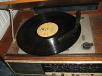 """[Sprzedam] Radioodbiornik/Gramofon-Unitra Diora """"DONATINA"""""""