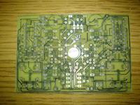 Elektryczne Rolety serwomotor by JS
