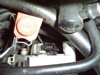 Audi 100 2,8 v6 brak iskry