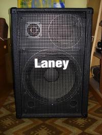 Kolumny estradowe Laney TE900