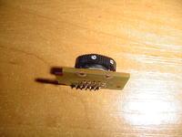 Creative P380 - uszkodzony potencjometr