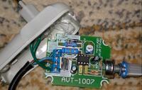 AVT 1007 Regulator napięcia. Jak podłączyć szliferkę kątową?