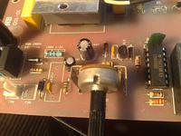 Stroboskop 1500W oparty o J-23, a jednak...