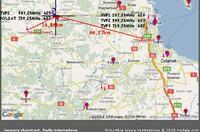 Dobór anteny TV (dane szczegółowe na zdjęciu)