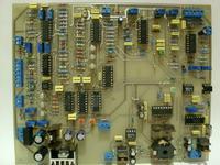 Spawarka inwertorowa 140A własnoręcznie wykonana.