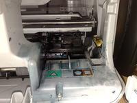 HP Photosmart C3180 czyszczenie