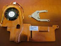 hp mini 2133 problem z chłodzeniem - opinia
