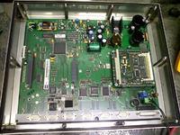 Komputer panelowy waga Gavens.
