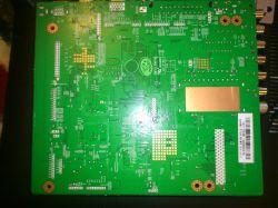 Lenco LED-2450 - Poszukuje firmware i schematów