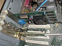 Bardzo stary komputer - modernizacja