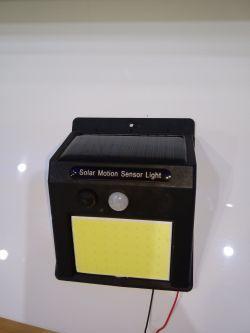 chińska lampka solarna jak zbudować zabezpieczenie ładowania ogniwa 18650 3,7V