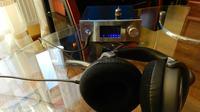 japsystem one - czyli hybrydowy wzmacniacz słuchawkowy