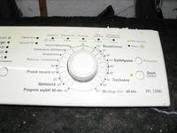 [Sprzedam] Programator pralki automatycznej Polar PFL-1000