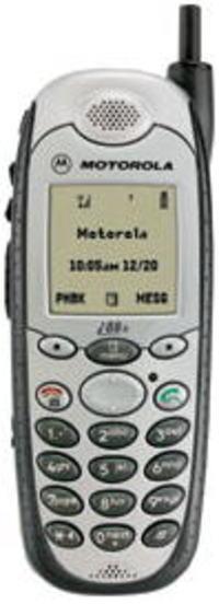 Instrukcja obs�ugi Motorola i88s EN