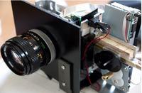 Aparat DIY 150 MP ze skanera EPSON GT-S620