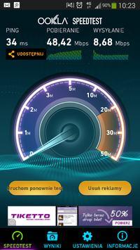 Internet LTE - wolny transfer