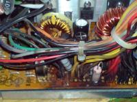 Ciekawe - awaria pc i ogień z zasilacza, problem z poprawną pracy komputera