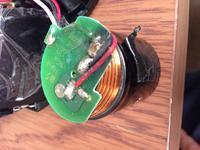 Moduł ładowania kondensatora z lampy błyskowej