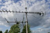 Remont instalacji DVB-T/DAB/FM