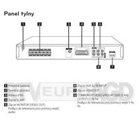 TV Samsung ue55h6400 - + Dekoder MAG250 + Kino domowe LG HT306PD + PS4