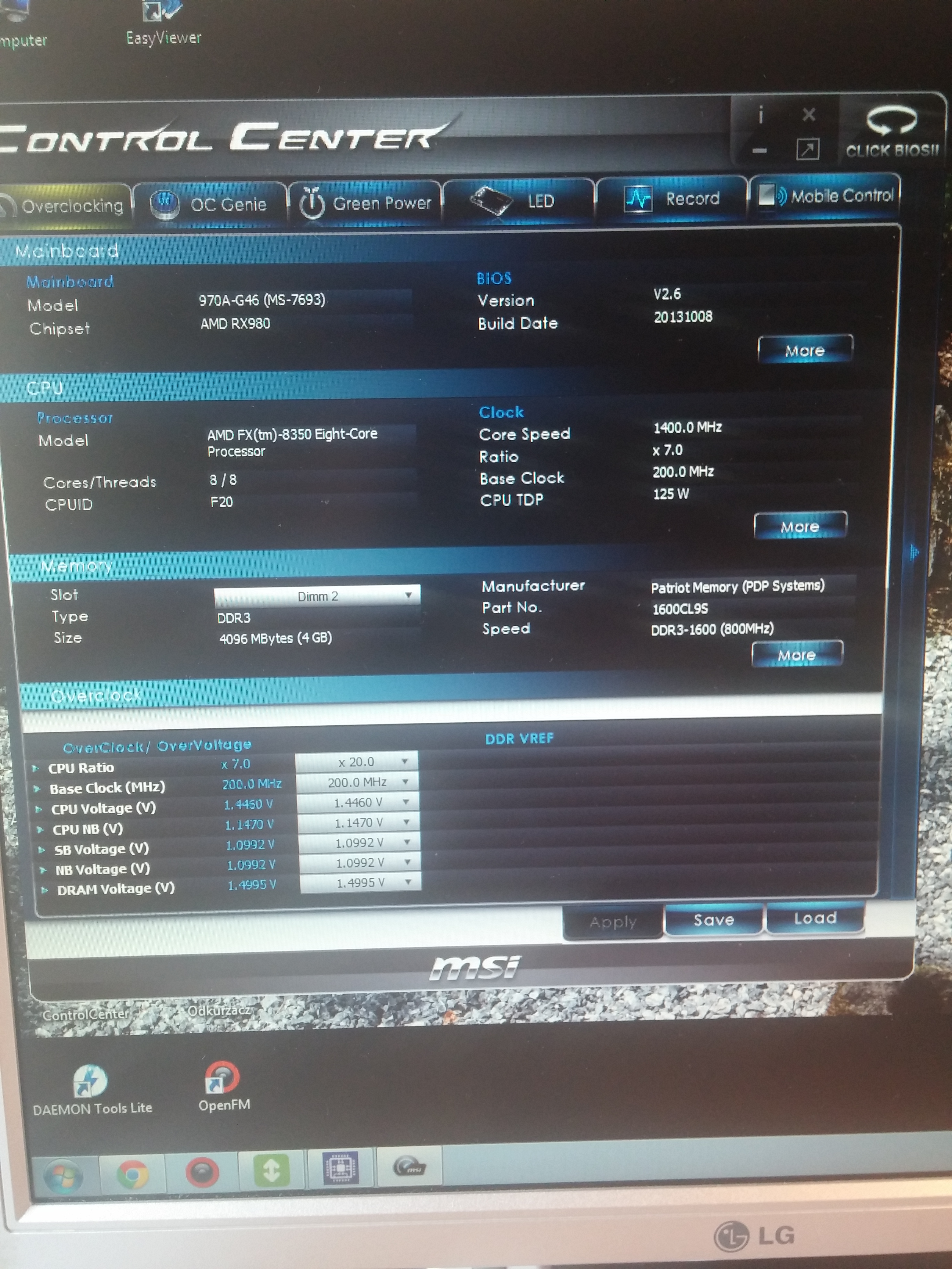 Ig trading demo konto
