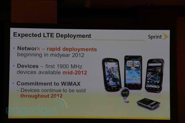 10 miliard�w dolar�w w ci�gu 2 lat - koszt przej�cia na LTE wed�ug Sprint