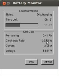 Bateria do Dell Vostro 3300 w niej ko�� bq20870