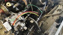 FIAT DOBLO 1.9D pompa lucas epic dcu3f próba naprawy