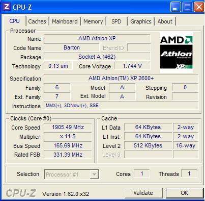Radeon X1650 Pro - �adne sterowniki nie dzia�aj� poprawnie
