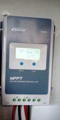 Dobór sterownika do panela solarnego