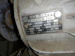 Silnik elektryczny 3kW - czy coś jeszcze z niego będzie ? (silnik do kompresora.