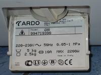 Pralko-suszarka ARDO WD800 - uszkodzony silnik i moduł sterujący