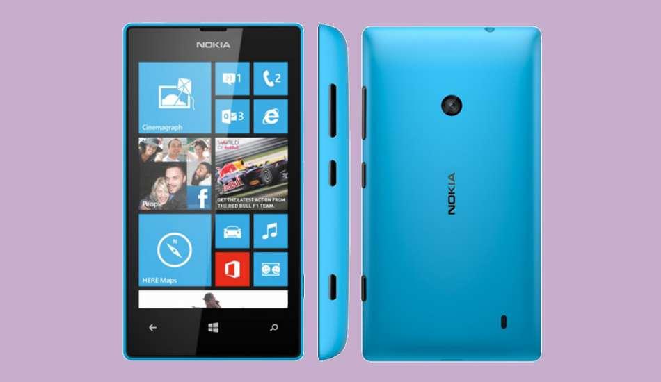 Nokia Lumia 530 - 4-calowy smartfon z WP 8.1 oraz czterordzeniowym procesorem.