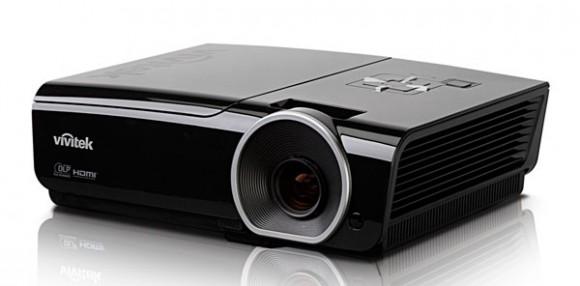 Projektor Vivitek H1086-3D Full HD